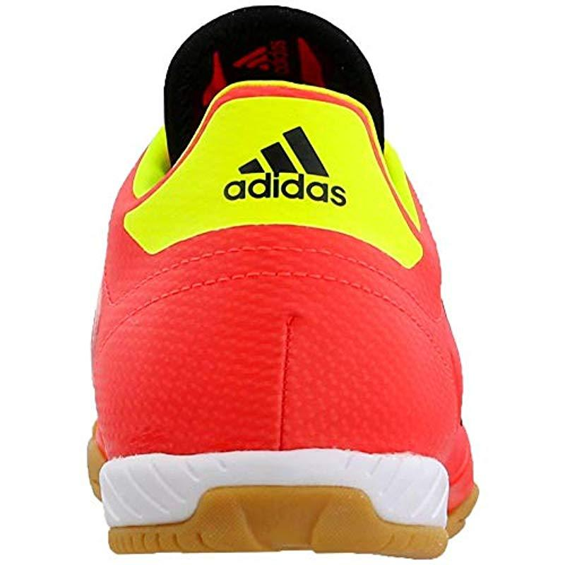38bfb3b9296a Adidas - Red Copa Tango 18.3 Indoor Soccer Shoe for Men - Lyst. View  fullscreen