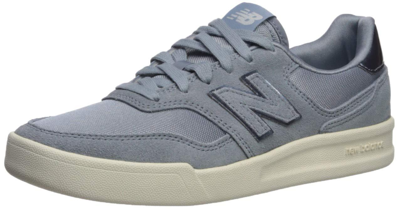 New Balance Suede 300 V2 Court Sneaker - Lyst
