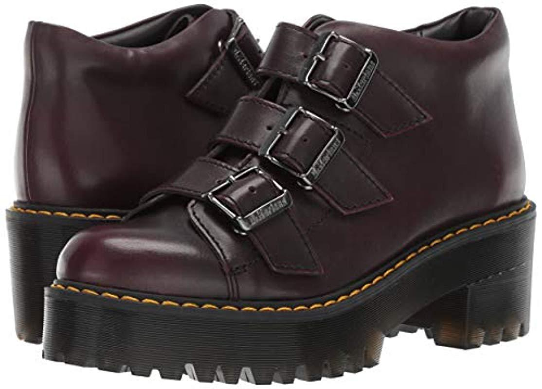 Dr. Martens Coppola Fashion Boot in