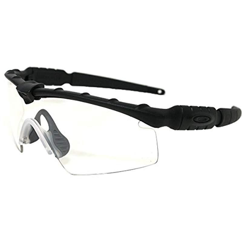Lyst - Oakley Clear Industrial M Frame 2.0 Clear in Black for Men
