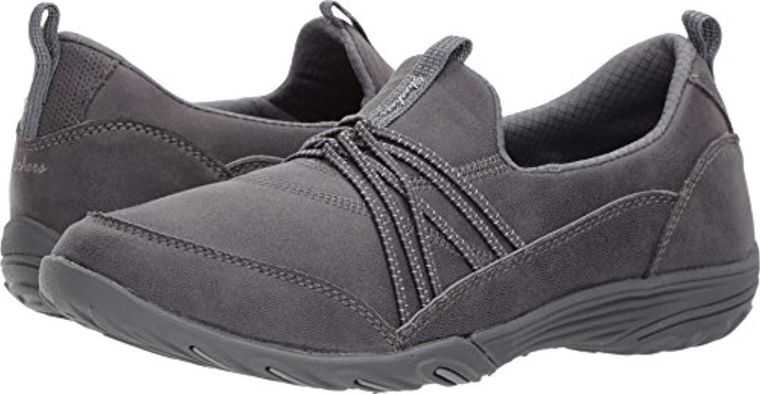 Skechers Empress Lets Be Real Sneaker
