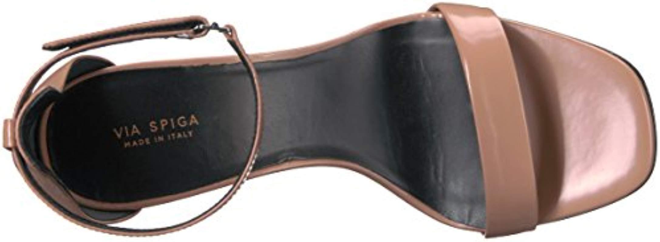 8270a32457c Women's Faxon Angular Heel Sandal Heeled