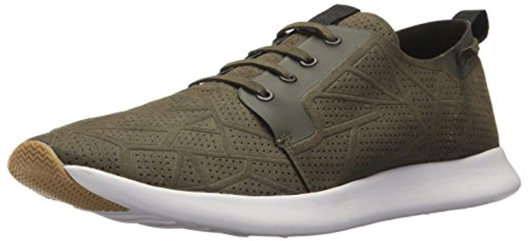 319188ace2f Lyst - Steve Madden Batali Sneaker in Green for Men - Save 1%