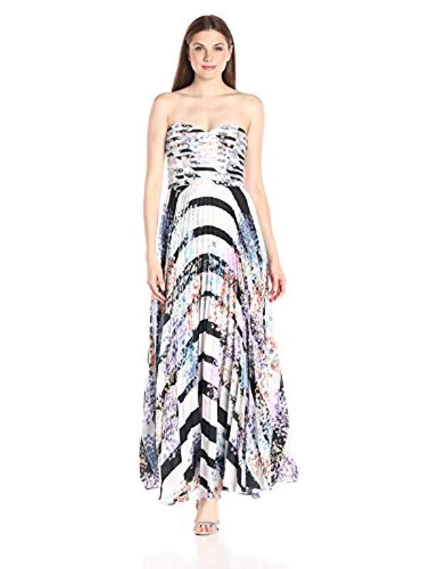 37d8ea1cfef40 Lyst - Parker Marielle Dress - Save 65%