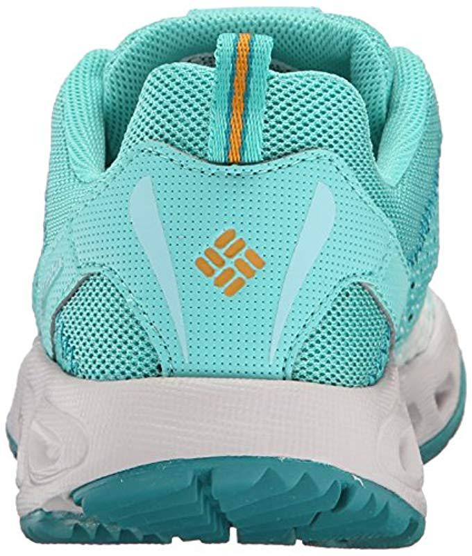3d287db89f7 Lyst - Columbia Drainmaker Iii Trail Shoe in Blue - Save 38%