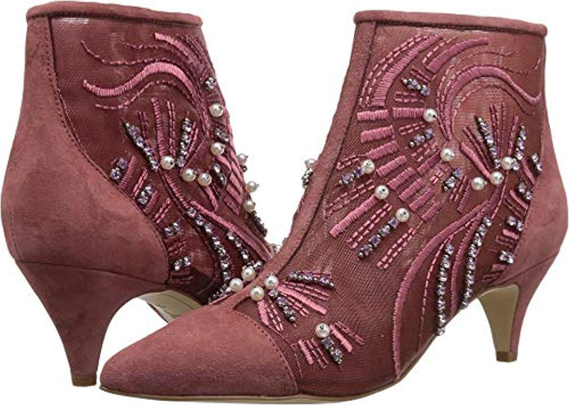 cddec64f2ef93 Lyst - Sam Edelman Kami Fashion Boot - Save 55%