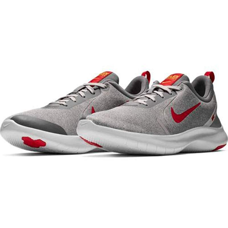 accd780889e96 Lyst - Nike Flex Experience Run 8 Sneaker for Men