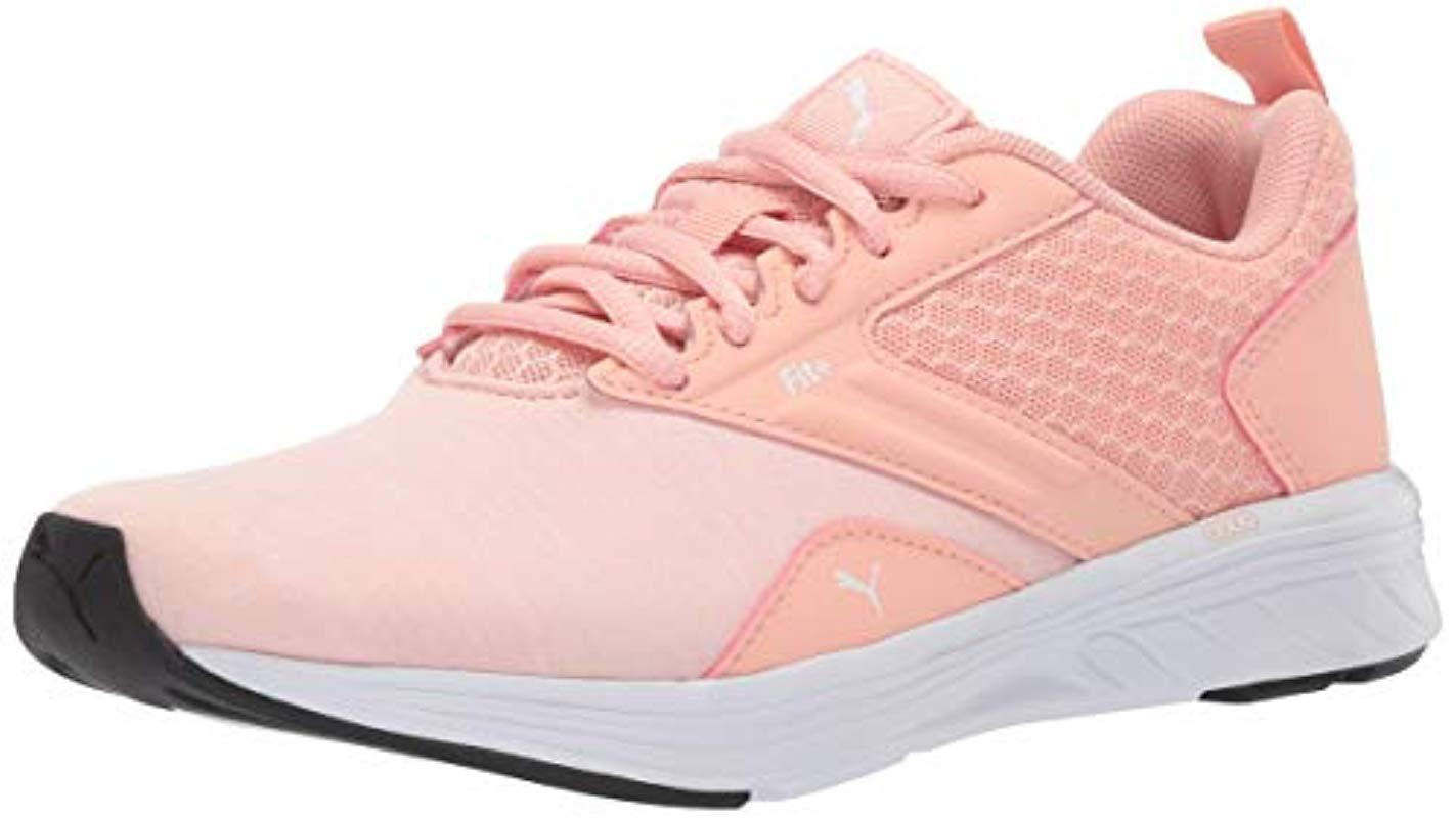 PUMA Pink Nrgy Comet Sneaker for men
