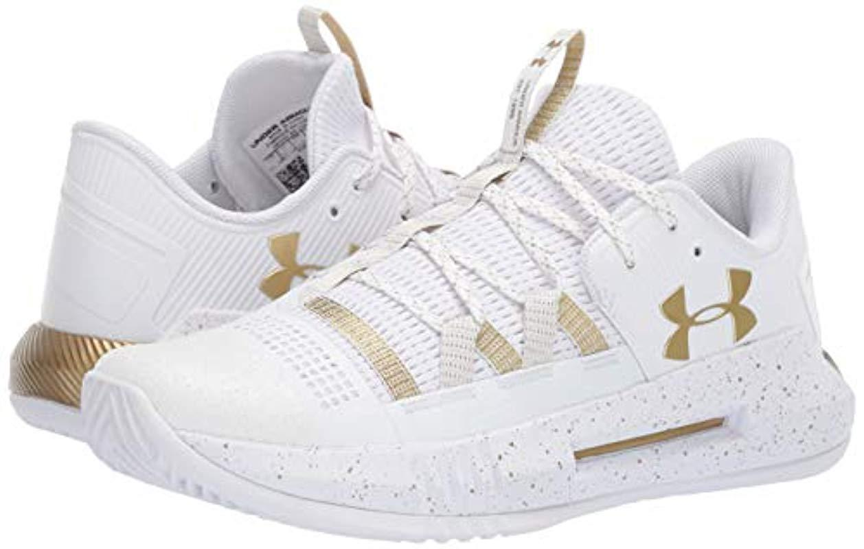 Under Armour Synthetic Ua Block City 2
