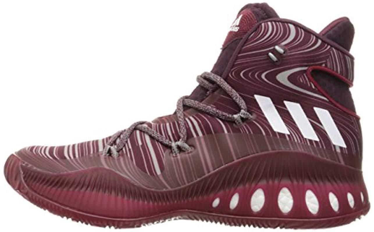 Performance Crazy Explosive Basketball Shoe
