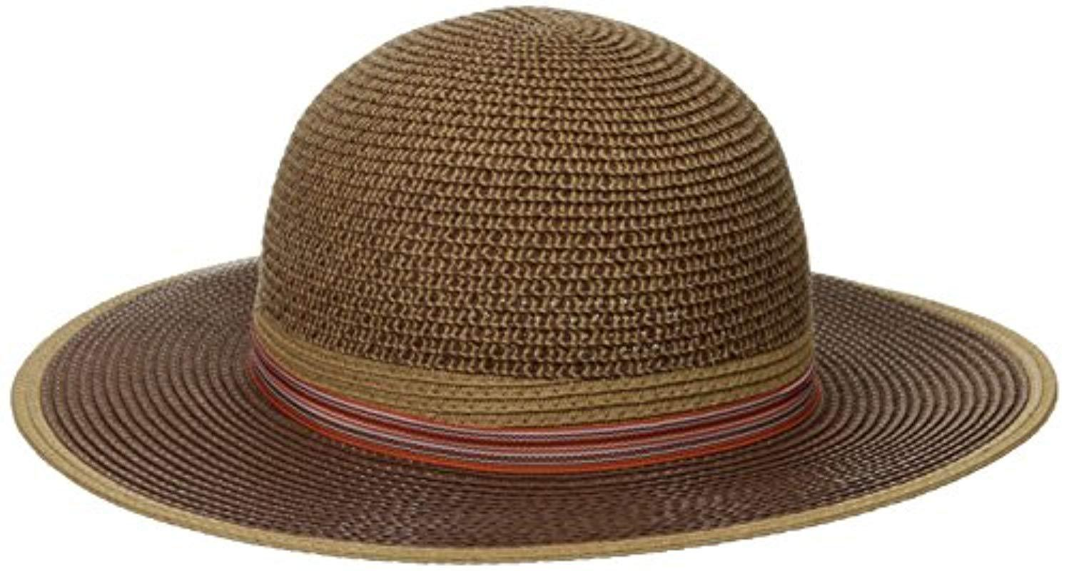 0dabf0064fe Lyst columbia spring drifter straw hat in natural jpg 1498x800 Columbia  straw hat