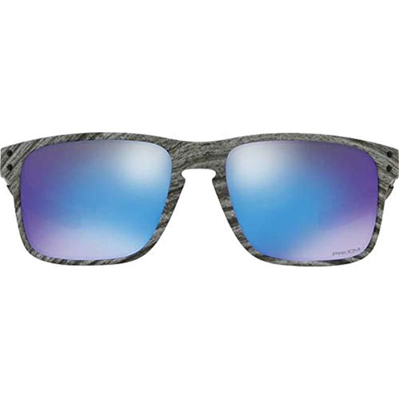 c03b1090c1c Oakley - Multicolor Holbrook Mix Non-polarized Iridium Rectangular  Sunglasses