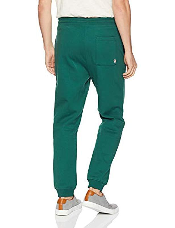 Lyst - Tommy Hilfiger Jogger Sweatpants Classics Collection in Green for Men 2415ece7a4e7