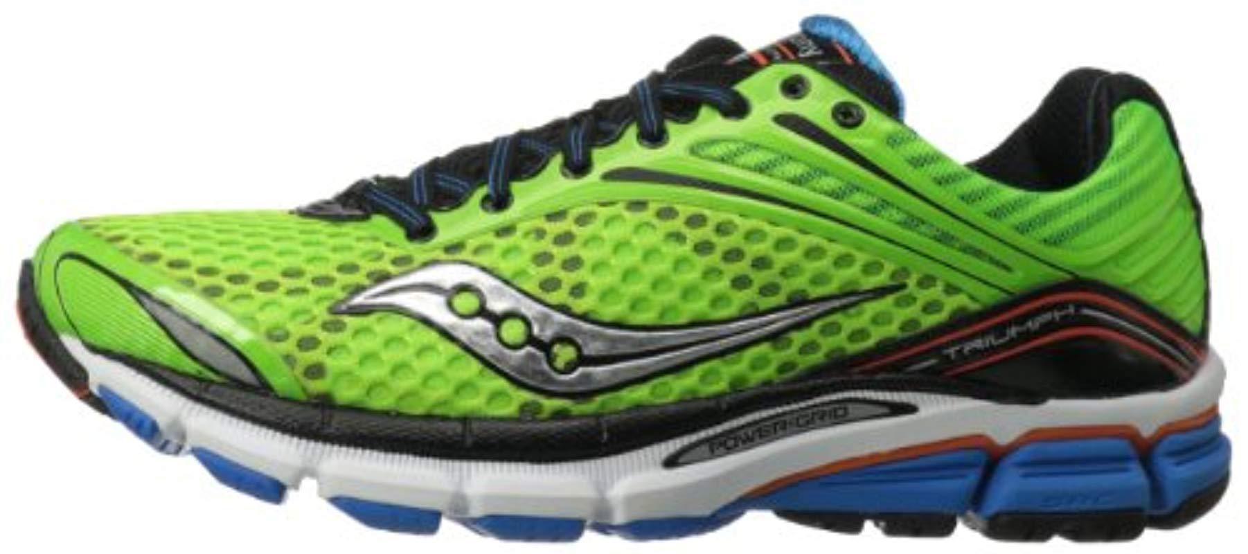 Saucony Triumph 11 Running Shoe in