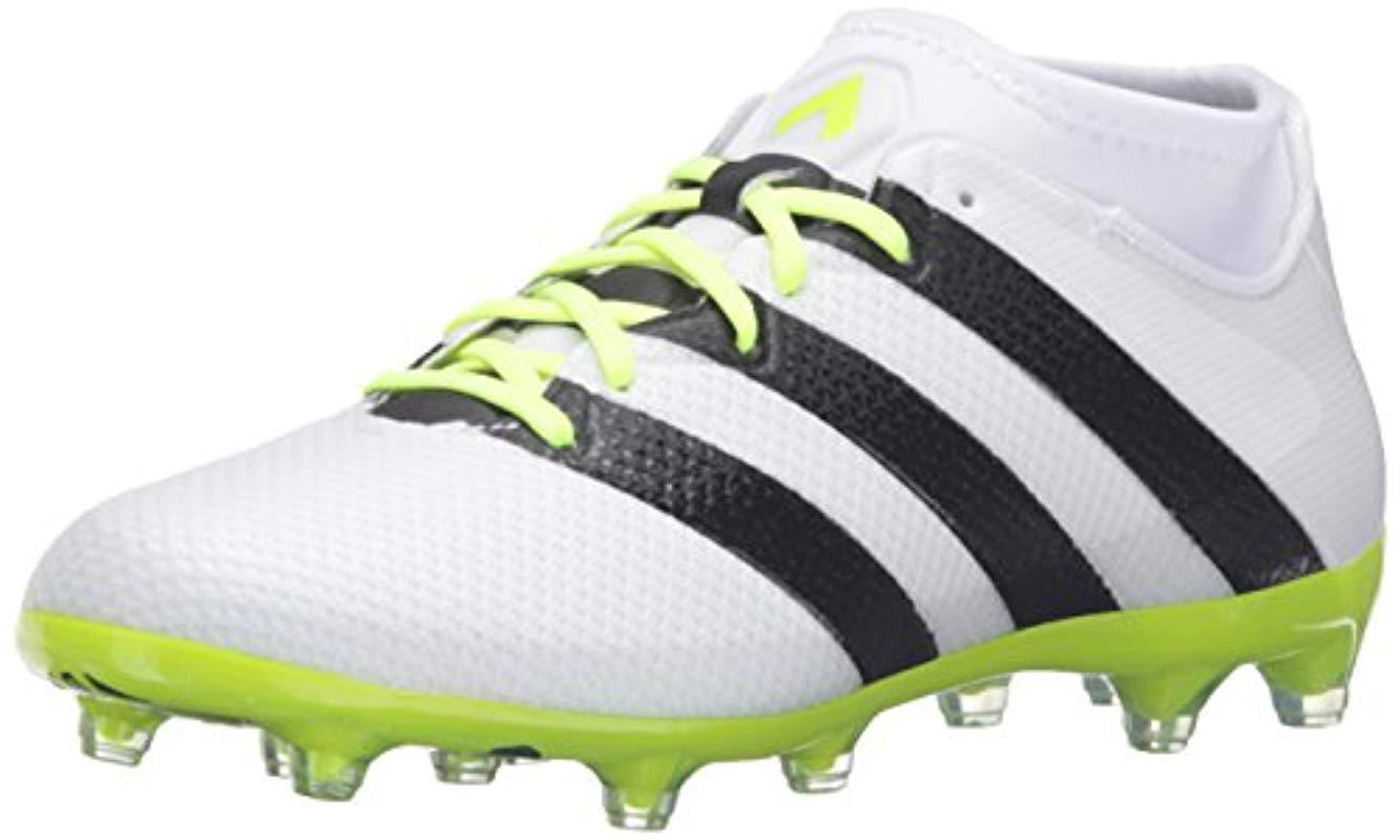 ab55e4a5c Lyst - adidas Performance Ace 16.2 Primemesh Fg ag W Soccer Shoe ...