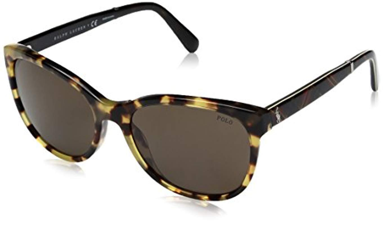 75ffbea2851c Lyst - Polo Ralph Lauren Acetate Woman Wayfarer Sunglasses - Save 17%