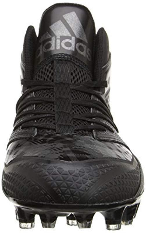 size 40 daa16 d8042 Adidas - Multicolor Performance Freak X Carbon Mid Football Shoe for Men -  Lyst. View fullscreen
