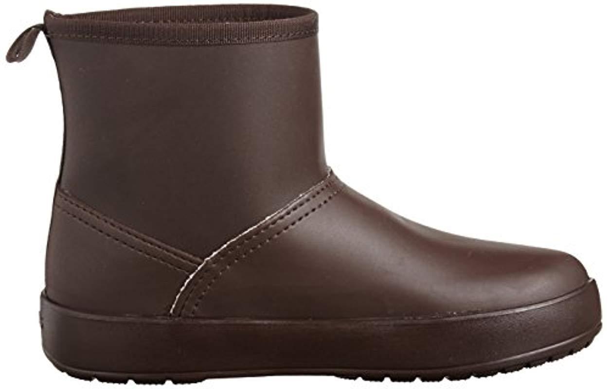 ee3475d0c48b1 Women's Brown Colorlite Boot Ankle Bootie