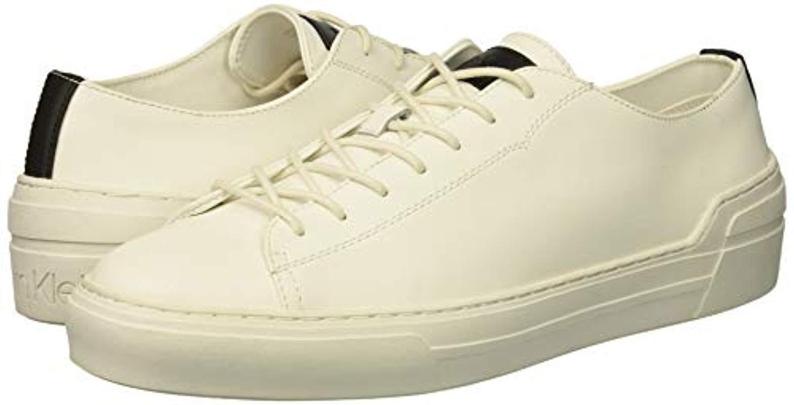 Calvin Klein Octavian Sneaker - Save 63