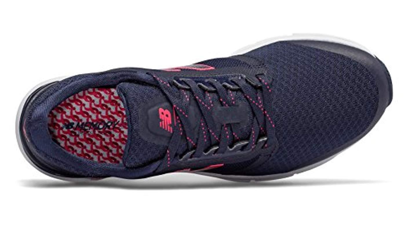 New Balance S Wx715v3 Shoes in Blue Lyst
