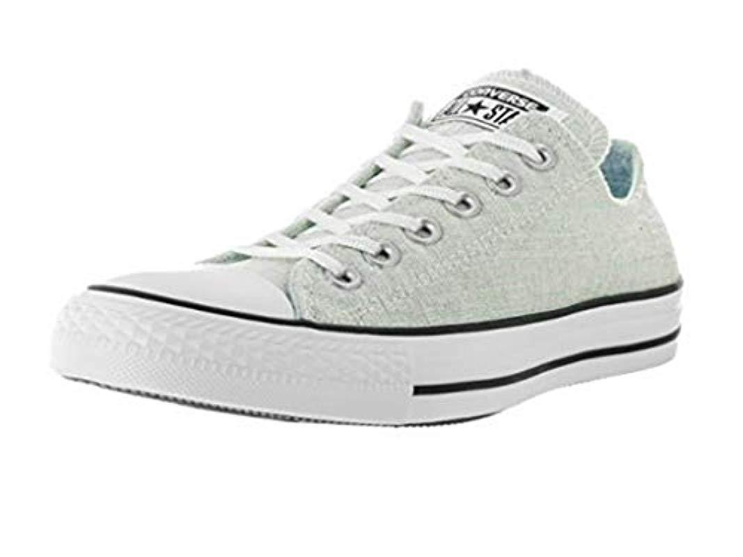 bfc89cd14511 Converse. Women s White Chuck Taylor All Star Canvas Low Top Sneaker