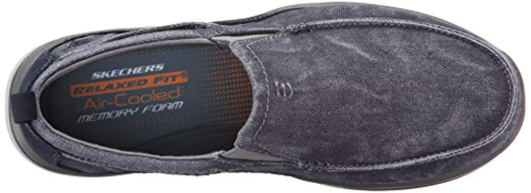 Relaxed Fit-elected-drigo Loafer