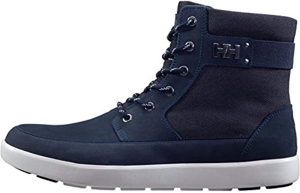ef1754c6ac0 Men's Blue Stockholm Classic Boots