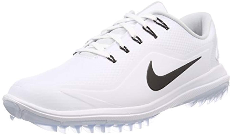 the latest 36d77 a59f9 Nike Golf Lunar Control Ii Golf Shoe in White - Lyst