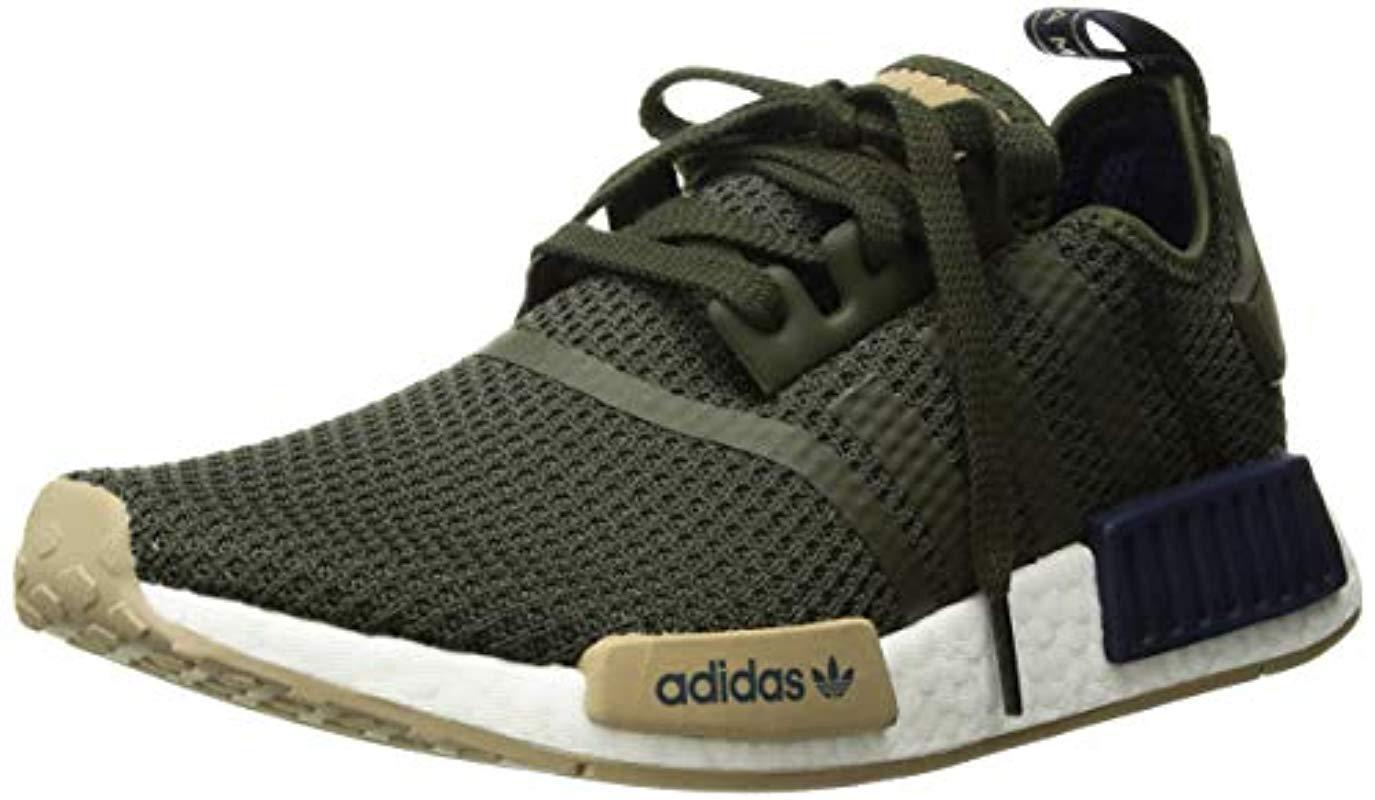 16975392725af Lyst - adidas Originals Nmd r1 for Men
