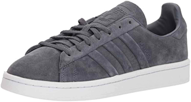 Adidas Originals Sneaker Campus Stitch And Turn Anthrazit