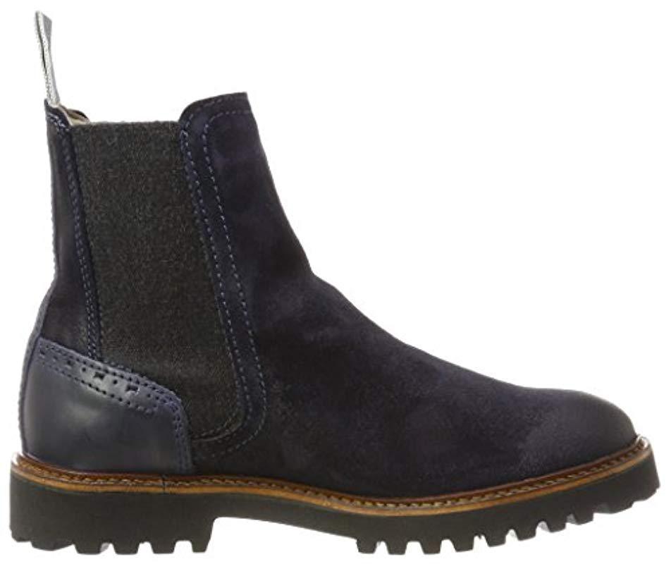 's Flat Heel Chelsea 70814235001312 Boots