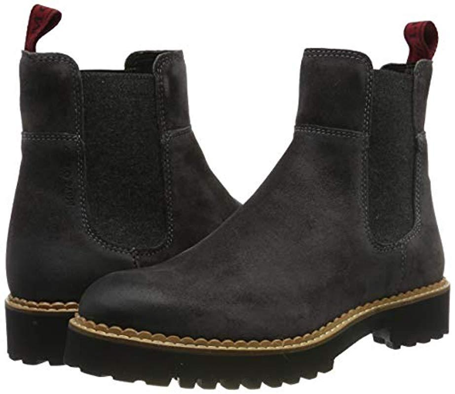 90714785002300 Chelsea Boots