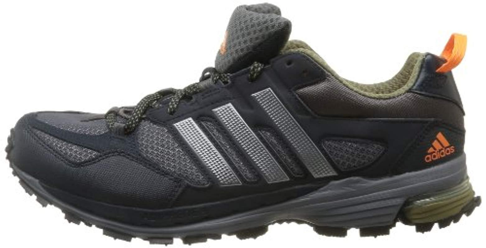 Útil Arruinado Escarchado  adidas Supernova Riot 5 M, Chaussures De Trail in Grey for Men - Lyst