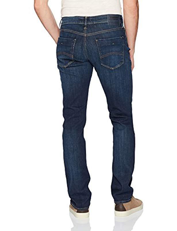 Hilfiger Denim Scanton Slim Jeans Uomo