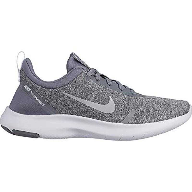 new product f465e e1fe0 Nike. Women s Gray Flex Experience Rn 8 Running Shoe