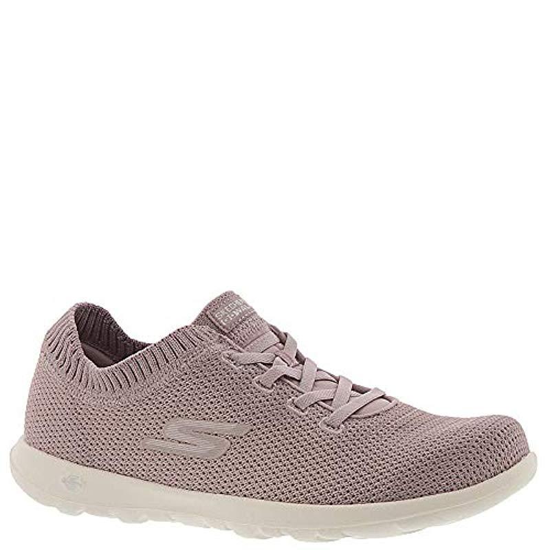 Skechers Go Walk Lite-daffodil Sneaker