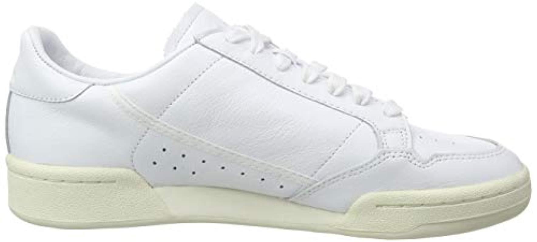 Continental adidas de color Blanco - 50 % de descuento