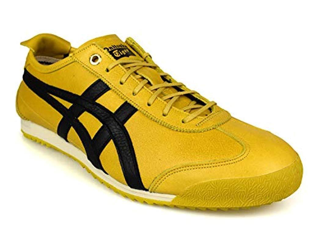 onitsuka tiger mexico 66 sd yellow black uk online test