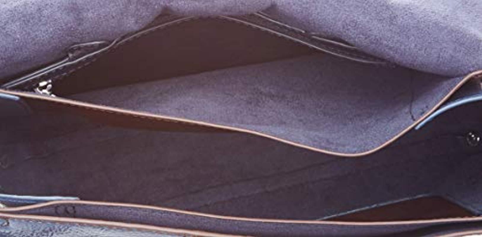 19WAXP53, sac bandoulière femme 16x6x26 cm (B x H x T) Desigual en coloris Marron