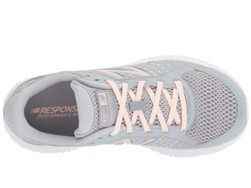 ' S 420v4 Cushioning Running Shoe