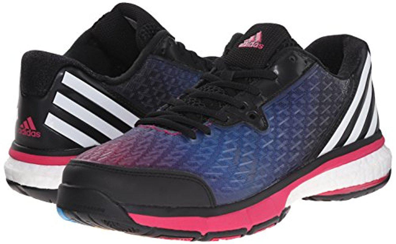 Performance Energy Volley Boost 2.0 W Shoe