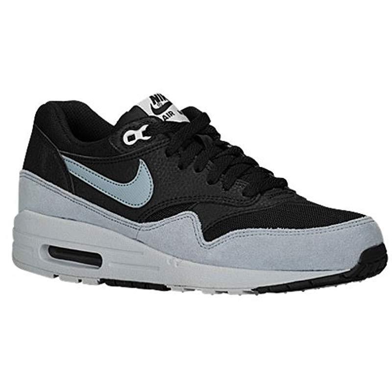 Air 1 Platinum Grey Pure Max Black Dove Essential Schuhe JKT1lFc