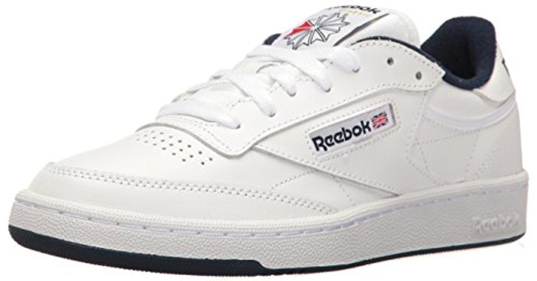 853a682df Lyst - Reebok Club C 85 Fashion Sneaker in White for Men