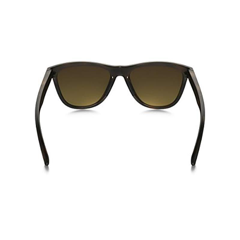 8e533685e7 Oakley - Brown Sonnenbrille Moonlighter (oo9320) - Lyst. View fullscreen