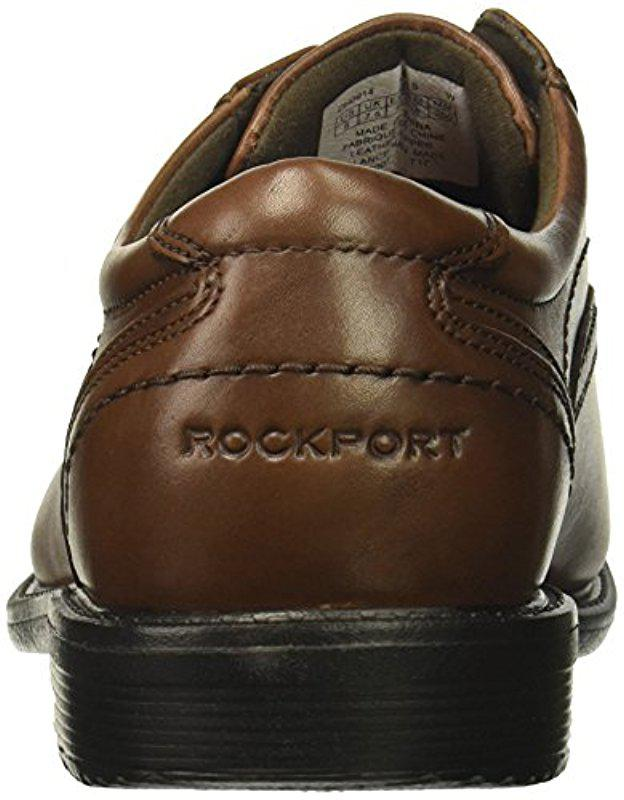 Details about  /Rockport Men/'s Style Crew Bike Ox Oxford Choose SZ//color