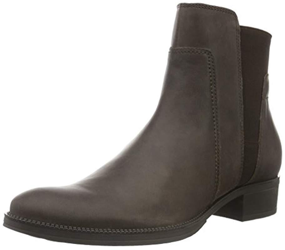 52df2db42e87 Geox  s D Di Stivali A Chelsea Boots