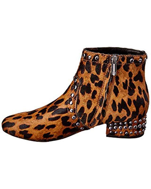 9d7c1f3ae052 Lyst - Sam Edelman Lorin Fashion Boot