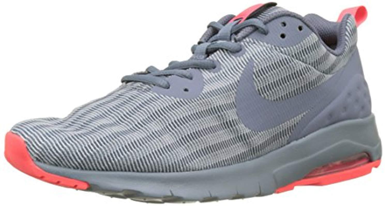 fe4ebad2950 Nike Wmns Air Max Motion Lw Se Armory 844895-403 in Blue - Save ...