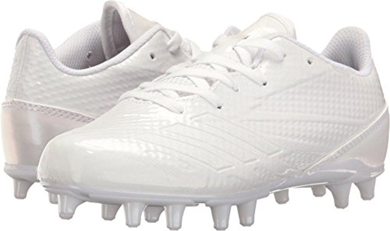 Lyst - adidas Youth Adizero 5-star 6.0 Molded Football Cleats in ... 860c73366