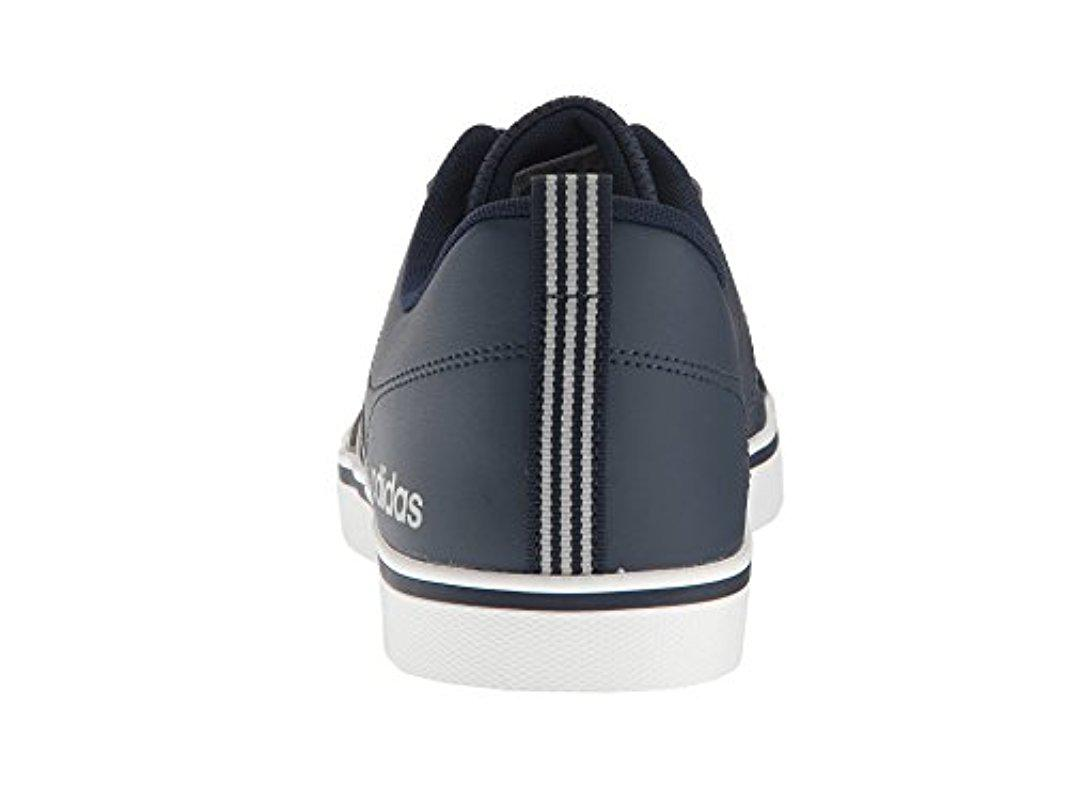 487d061b6e adidas Originals Pace Vs-m Fashion Sneaker in Blue for Men - Lyst